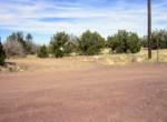 APN 201-35-007 Road to property N8625