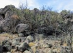 APN 201-35-007 Rock ledge on west border (2)