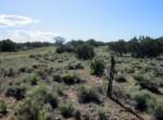 108-56-148 Fenceline along southern border facing west