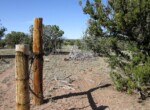 108-56-148 fenceline along western border facing north