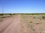 108-56-154 road facing north along northern border