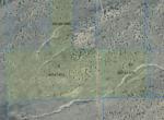 GIS 3 properties touching