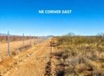 NE CornerEast