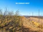 NE CornerWest