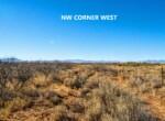 NW CornerWest