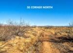 SE CornerNorth