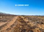 SE CornerWest