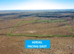 Aerial East MArked