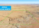 Aerial North Marked