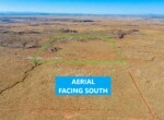 Aerial South Marked