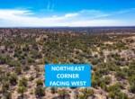NE Corner West