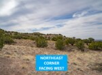 NE Corner West and property