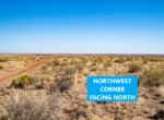 NW Corner North