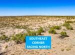 SE Corner North