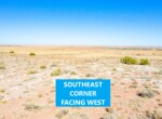 SE Corner West