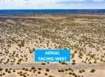 Aerial West