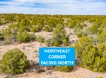 NE Corner North