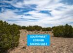 SW Corner East