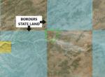 state land MARKED